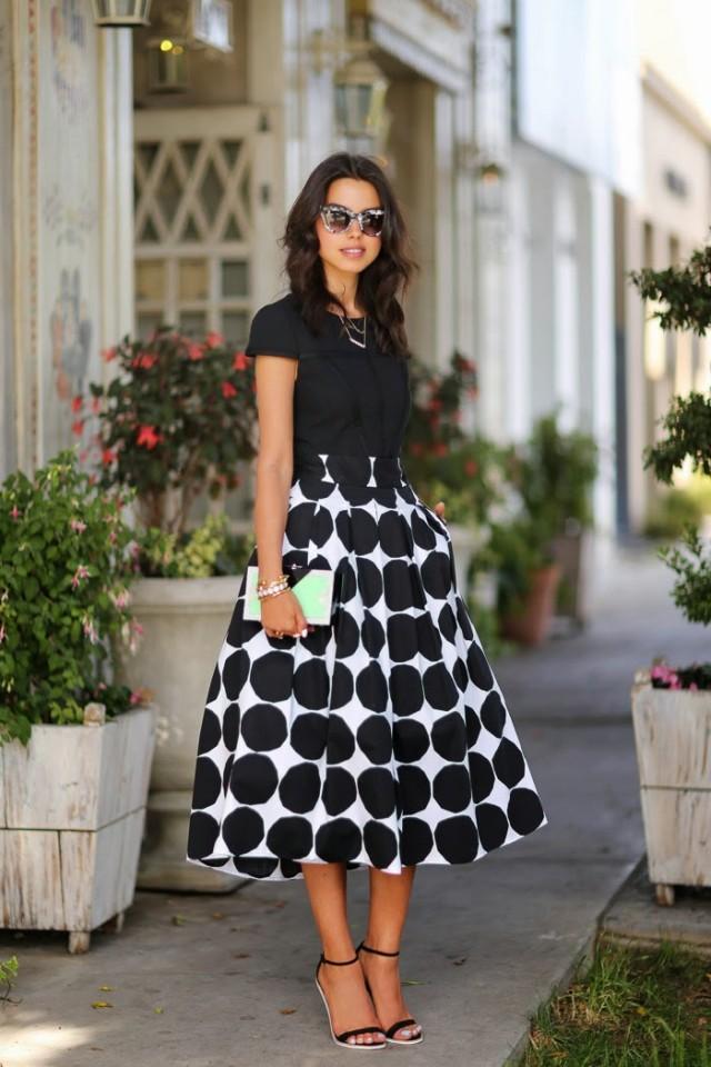 stylish midi skirts season 2016 stylesbest